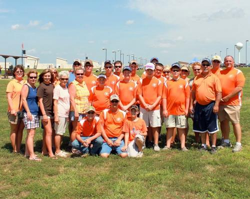 Central SCTP and parents
